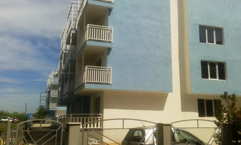 Двустаен апартамент в гр. Несебър (Несебър)
