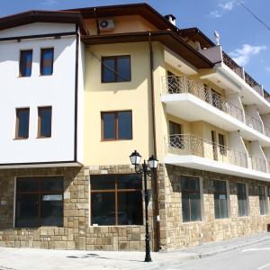 Двустаен апартамент в гр. Трявна (Трявна)