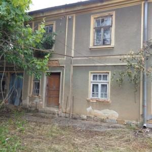 Къща в с. Армените (Габрово)