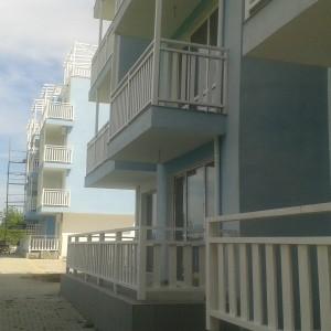 Едностаен апартамент в гр. Несебър (Несебър)
