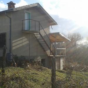 Къща в с. Фърговци (Габрово)