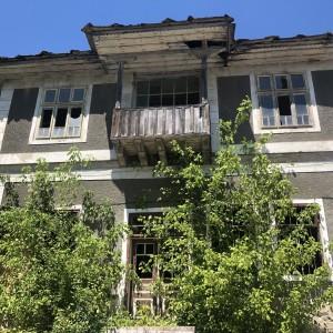 Къща в с. Стоките (Севлиево)