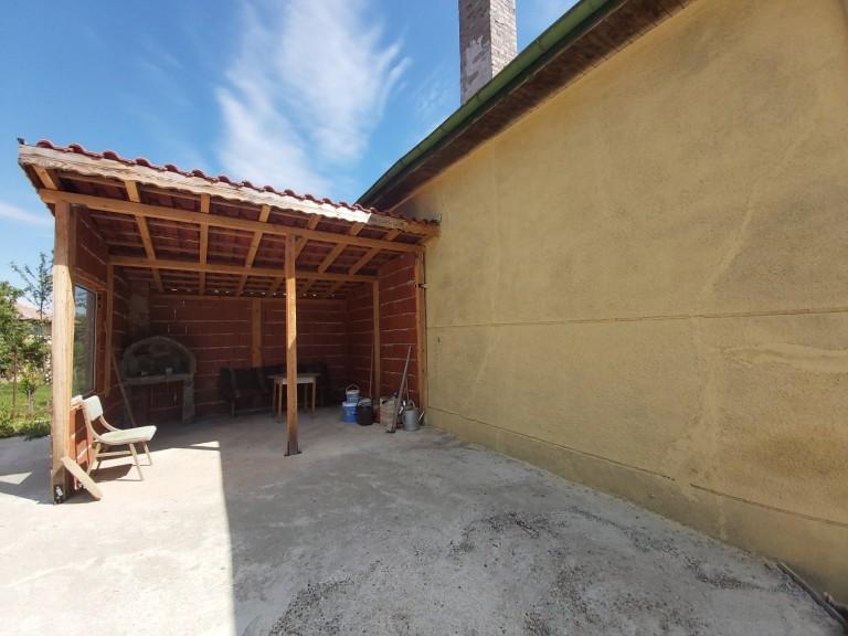 Къща в с. Гергини (Габрово)