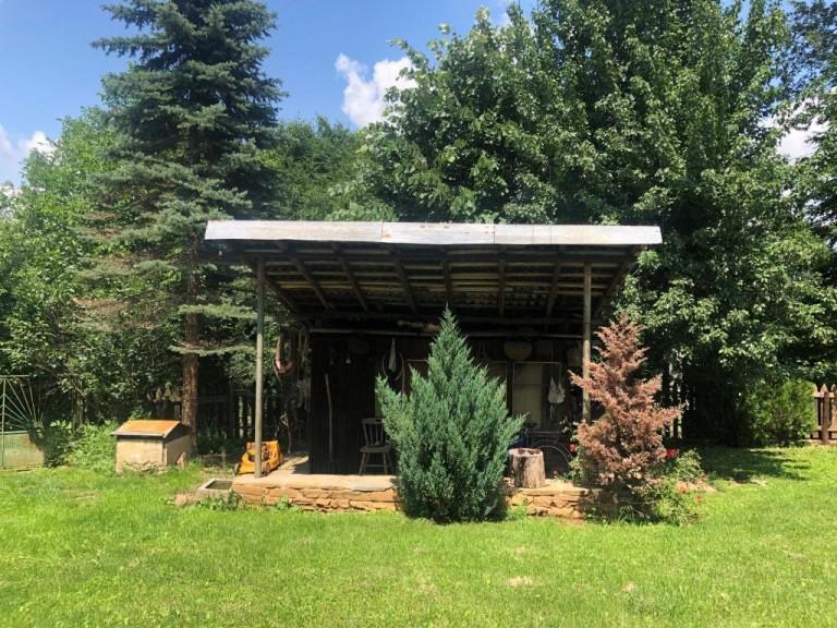 Къща в с. Ангелов (Габрово)
