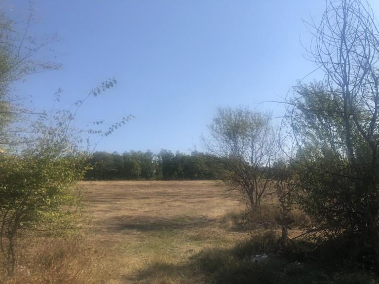 Зем. земя в гр. Габрово (Габрово)