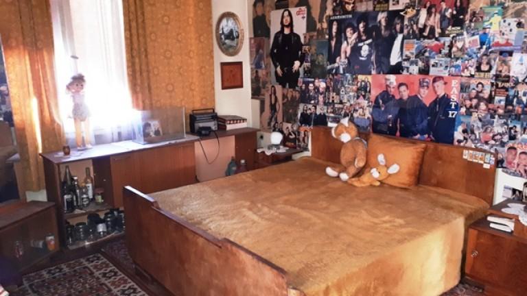 Тристаен апартамент в гр. Трявна (Трявна)