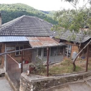 Къща в с. Кашенци (Трявна)