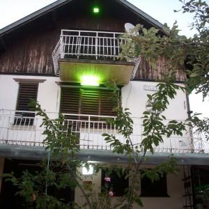 Къща в с. Зелено дърво (Габрово)
