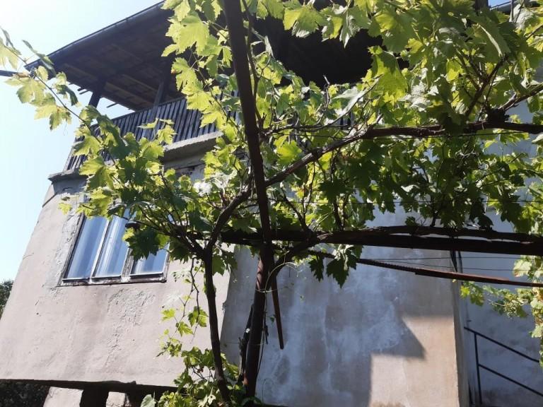 Къща в с. Каломен (Дряново)