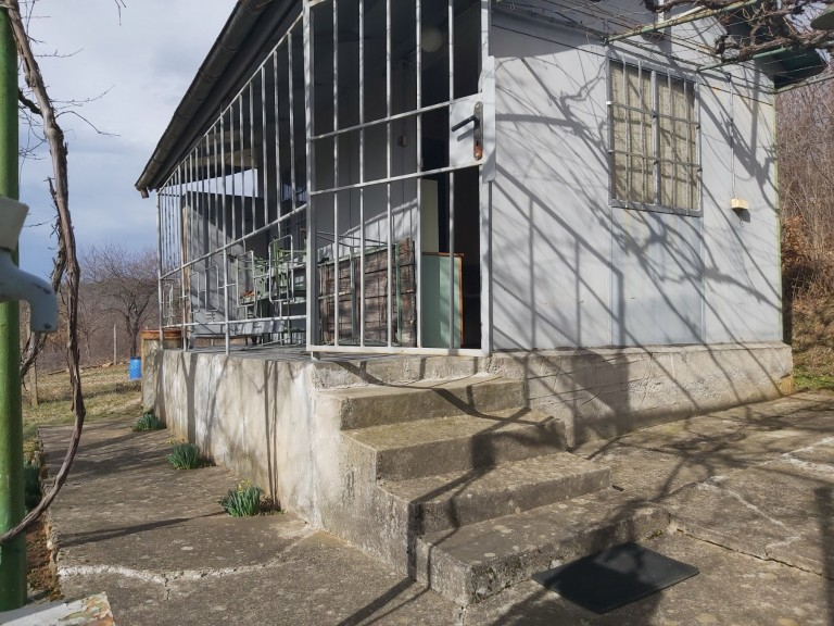 Къща в с. Тодорчета (Габрово)
