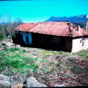 Къща в с. Драгановци (Габрово)
