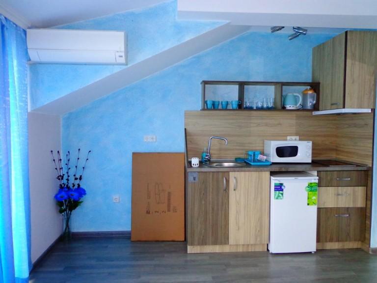 Едностаен апартамент в гр. Габрово (Габрово)