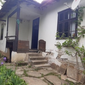 Къща в с. Куманите (Дряново)