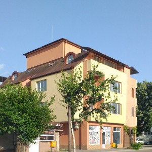 Магазин в гр. Севлиево (Севлиево)