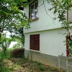 Къща в с. Поповци (Габрово)