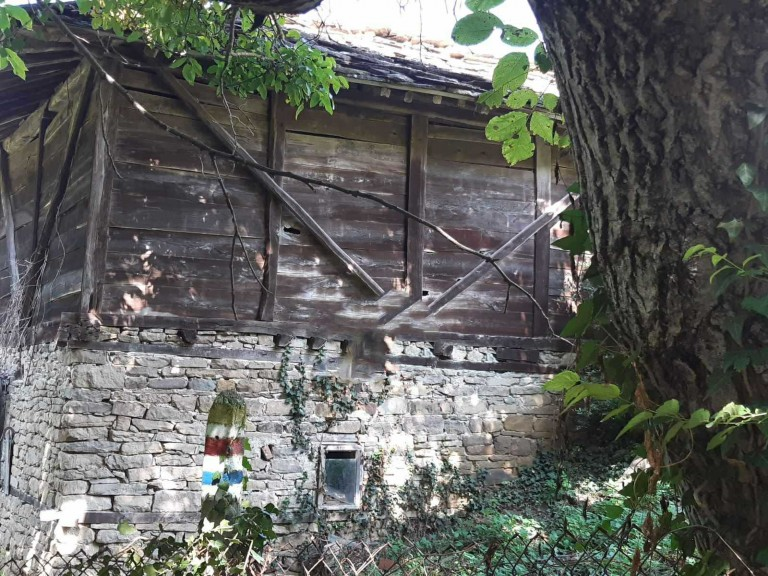 Парцел в с. Боженците (Габрово)