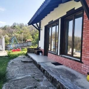 Къща в с. Велковци (Габрово)