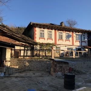 Къща в с. Раховци (Габрово)