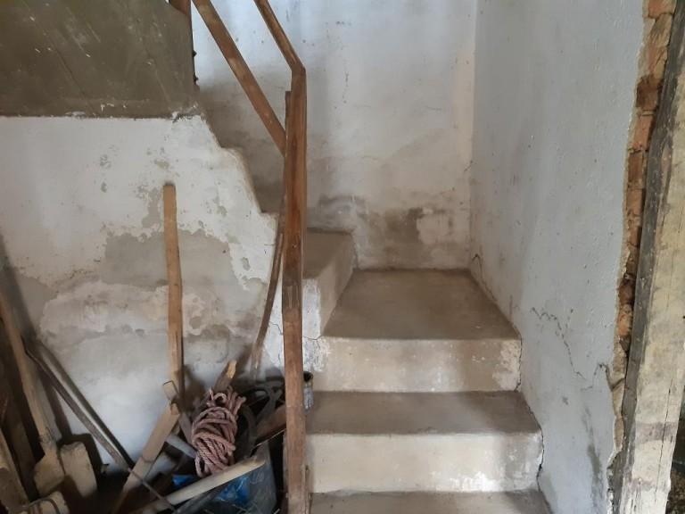Къща в с. Руевци (Трявна)