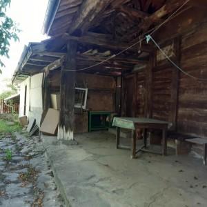 Къща в с. Трапесковци (Габрово)