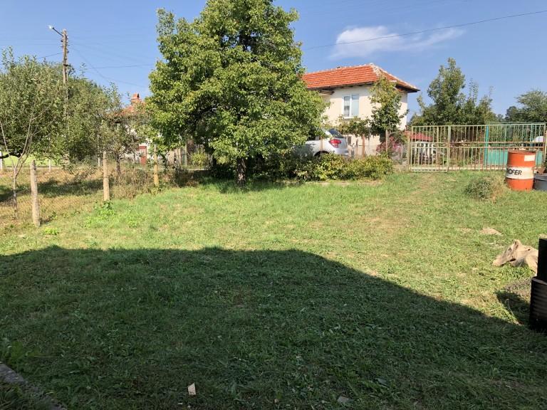 Къща в с. Богданчовци (Габрово)