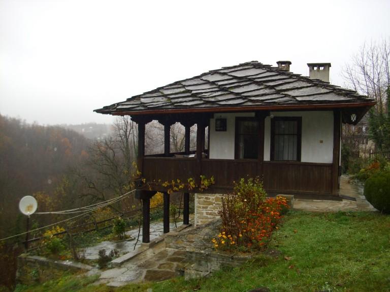 Къща в с. Боженците (Габрово)