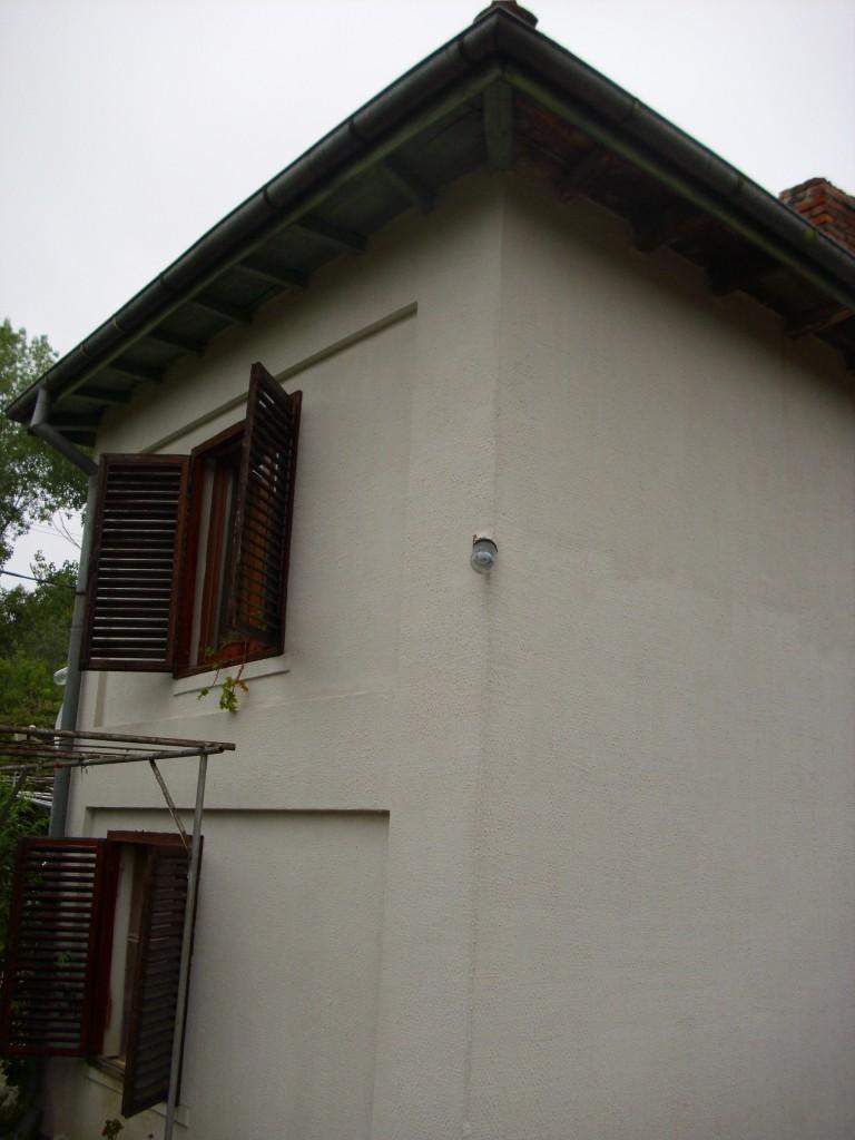 Къща в с. Райновци (Габрово)