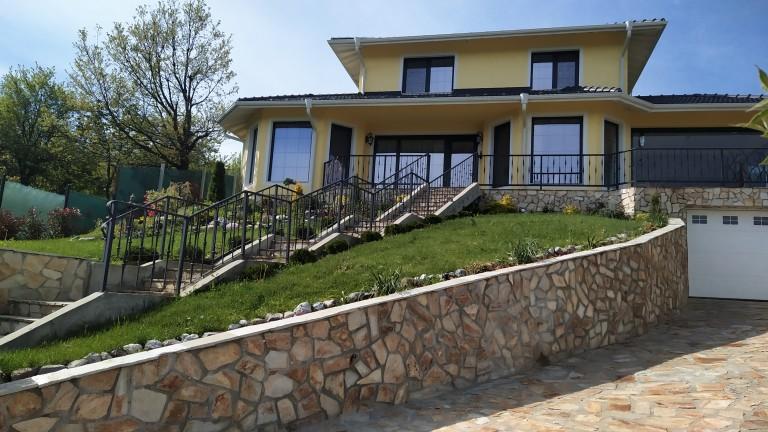 Къща в с. Борики (Габрово)