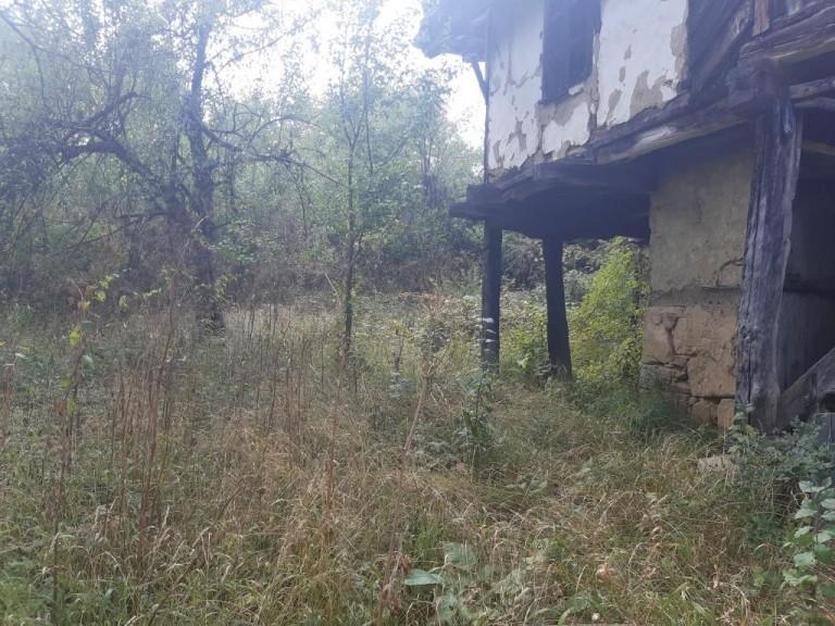 Парцел в с. Кметовци (Габрово)
