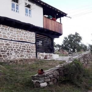 Къща в с. Руйчовци (Габрово)
